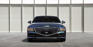 2021 Genesis GV80 and G80 Delayed until Fall