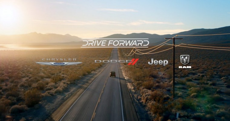 FCA Supports Shoppers With 'Drive Forward' Initiative