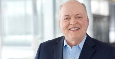 Ford CEO Jim Hackett Only Made $17.4M in 2019