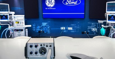 Ford to Produce Model A-E Ventilator from April 20