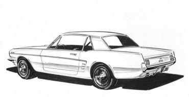 Gale Halderman, Designer of the Ford Mustang, Dies at 87