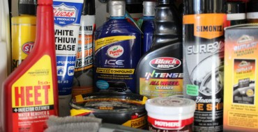 Essential Items Every Home Garage Needs for Car Maintenance