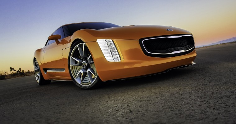 3 of the Coolest Kia Concepts Ever