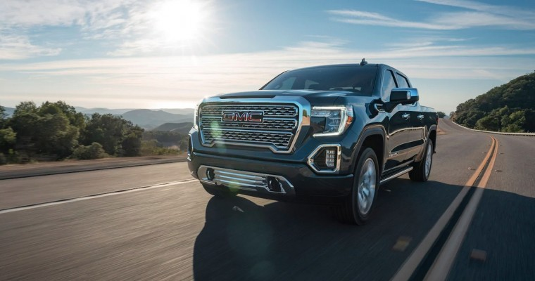Best GMC Models for Outdoor Parties This Fall