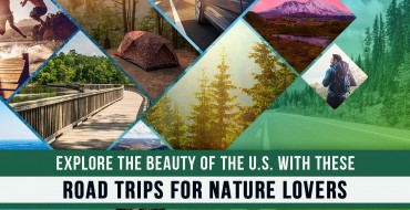 Road Trips for Nature Lovers: 10 Incredible National Parks to Visit