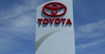 Toyota Service Operations Remain Open for First Responders