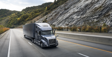 Volvo 'Hammer Down' Program Helps Truck Customers During Pandemic