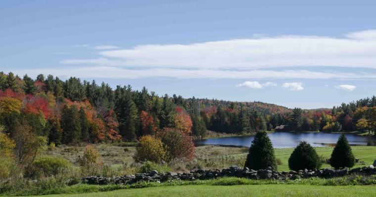 4 Breathtaking Scenic Drives in Massachusetts