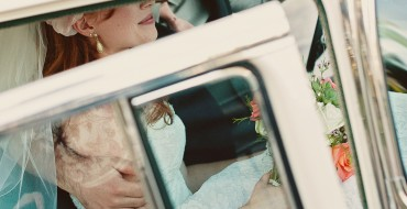 Drive-Thru Weddings Might Be All the Rage This Year