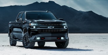 GM Rules the Pickup Market, Thanks to Silverado Sales