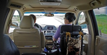 Wheelchair Safety Tips for Riding in an Accessible Van