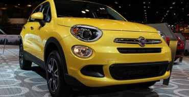 Fiat 500 and Jeep Wrangler Named Best Cars for College Grads