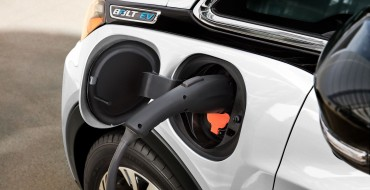 Decline in 2020 Sales Won't Diminish Future Success of Electric Vehicles According to Study