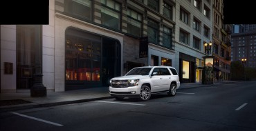 Chevy Tahoe and Equinox Named to List of Most Reliable Cars for Families in 2020