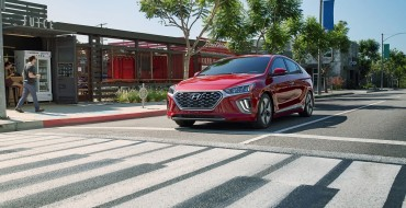 Hyundai Canada Beats October Sales Record