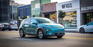 US News Praises Hyundai Kona Electric and Ioniq Hybrid