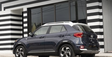 2020 Hyundai Venue SUV Named Consumer Guide Best Buy
