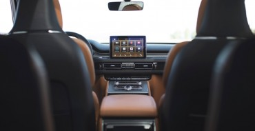 Lincoln Still Offering Six-Month SiriusXM Trial