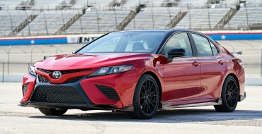 2020 Toyota Camry Overview