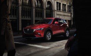 Mazda Tops Consumer Reports Reliability Ratings