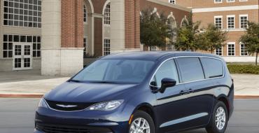 FCA Will Close Order Books for the Dodge Grand Caravan