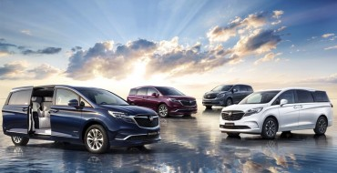 Buick Leads GM China's Third Quarter Sales Gain