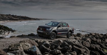 [Photos] The Ford Ranger Thunder Sure Looks Cool