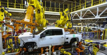 GM Begins Reopening Plants After COVID-19 Shutdowns