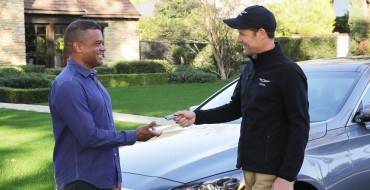 Genesis Concierge Gives Customers Their Own Personal Car Shopper