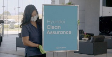 Hyundai Clean Assurance Guidelines Prioritize Customer Safety