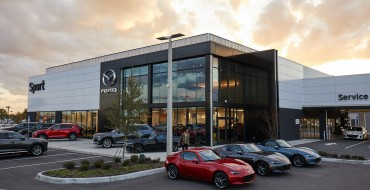 Mazda Lengthens Cleaning and Maintenance Program for Healthcare Workers