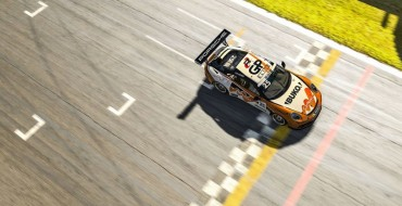 Larry ten Voorde Wins Porsche Supercup Virtual Edition