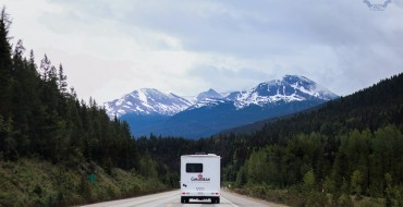 RV Sales Surge in Wake of COVID-19 Pandemic