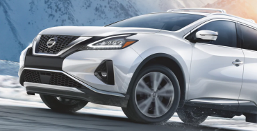 What Are the Differences Between the 2020 Nissan Rogue and 2020 Nissan Murano?