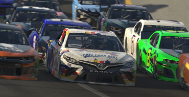 Pro Drivers Face Punishment For Online Racing Misconduct