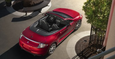 IIHS Finds That Convertibles Are as Safe as Hardtop Models