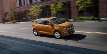 3 Most Affordable Chevrolet Models for 2021