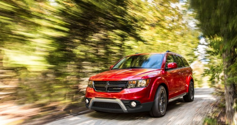 Dodge Ranks No. 1 in 2020 J.D. Power Initial Quality Study