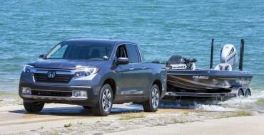 Honda Cars Lead 2020 American-Made Index