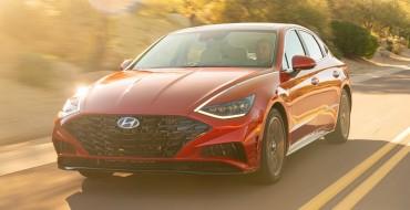 2020 Hyundai Sonata Overview