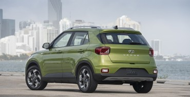 Hyundai's August Sales Reflect Auto Industry Realities
