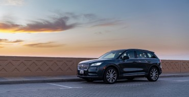 2020 Lincoln Corsair Arrives in the Middle East