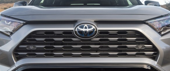 Toyota Ranks No. 9 in 2021 Fortune Global 500 List