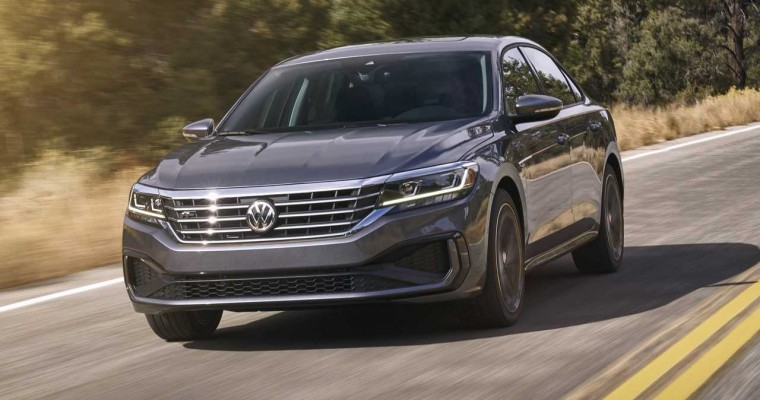 VW's Chattanooga Plant Produces its 1-Millionth Vehicle