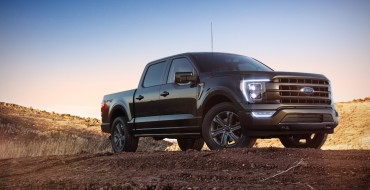 Canadian Dealers Electrified by F-150 PowerBoost