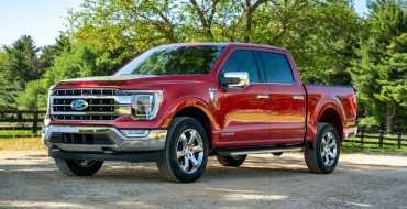 [Photos] Meet the 2021 Ford F-150