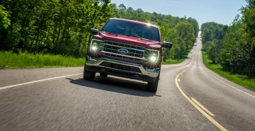 Future Ford Plans Go All in on Trucks