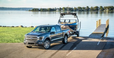 Wards Calls PowerBoost the Top 2021 F-150 Engine