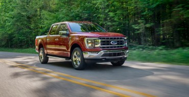 Ford Q1 2021 Sales Up Thanks to F-Series, Bronco Sport