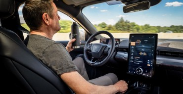 Ford Active Drive Assist Hands-Free Feature Launches Q3 2021